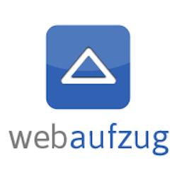 Webaufzug